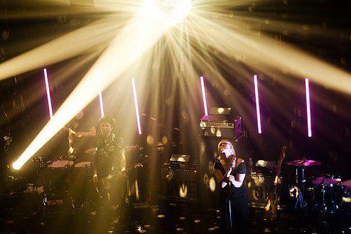 Concert | The Raveonettes