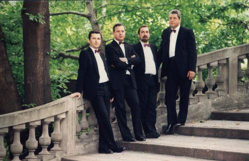 Concert | Cvartetul VOCES