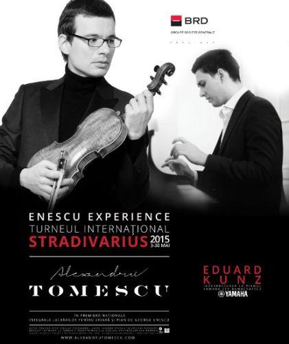 Concert   Stradivarius - ENESCU EXPERIENCE