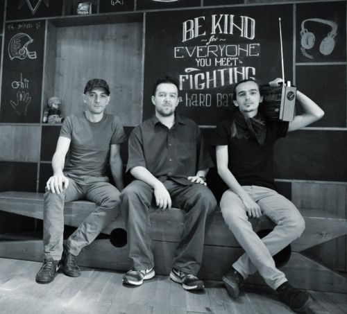 Concert   Sebastian Spanache Trio @ Timisoara
