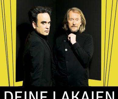 ARTmania Classics prezintă Deine Lakaien în concert extraordinar la Sala Radio