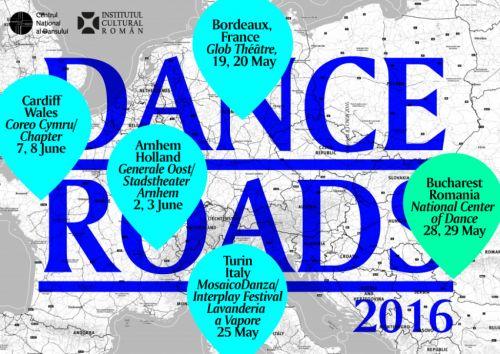 #Spectacol de Dans | Dance Roads