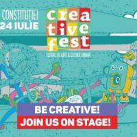 #Festival | Creative Fest 2016