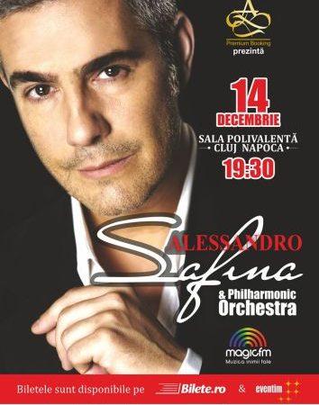 #Concert | Alessandro Safina & Philharmonic Orchestra