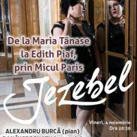 #Concert | Jezebel