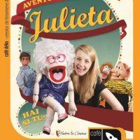 Spectacol de #Ventrilocie | Aventurile bunicuței Julieta