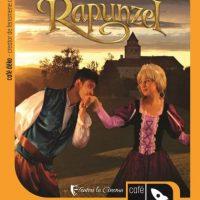 #Teatru pentru Copii | Rapunzel. prințesa furată
