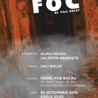 #Teatru | FOC