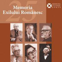 """""""Memoria Exilului Românesc"""" 25"""