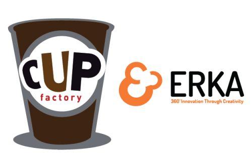 Un nou produs media pe piata din  Romania - CUP FACTORY